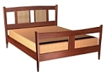 bedroom fine handmade custom furniture urban forest furniture