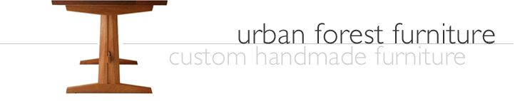 urban forest furniture catalog fine custom handmade furniture